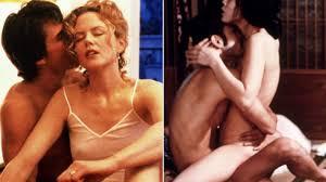Softcore lesbian film list