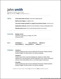 Free Resume Template Download Open Office Linkinpost Com