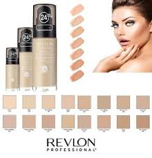 image is loading revlon colorstay full coverage foundation 24hrs wear spf