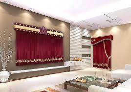velvet theater curtains photo of velvet dries saint cloud fl united states home theater red velvet
