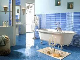 Blue Bathroom Theme Ideas 15 Beach Themed Bathroom Design Ideas ...