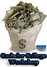 cash for college workshop st lucie west centennial high