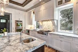 Classic Functional Kitchen Cabinets With Modern Cabinets Lighting (Image 8  of 26)