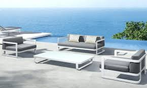 modern outdoor patio furniture. All Modern Outdoor Furniture Inexpensive Contemporary  Patio Set