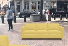 Ikea Place is an AR app that lets you put furniture on the street