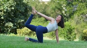 is 20 minutes of yoga enough ekhart yoga
