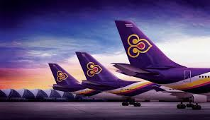 Thai Airways Is Increasing Miles Earning Rates But Also