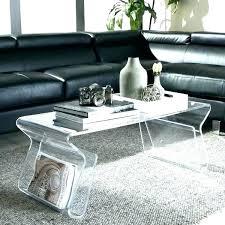 ikea acrylic coffee table lovely acrylic side table acrylic coffee table clear coffee table ikea clear