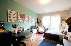 studio apt furniture ideas. Bachelor Apartment Furniture Ideas How To Decorate A Small Studio Urban Design Apt