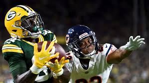 Packers Qb Depth Chart Packers Fantasy Football Aaron Jones Poised For Breakout