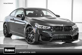 Sport Series bmw m4 for sale : BMW M4 in Pasadena, CA | Rusnak Auto Group