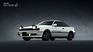 Toyota CELICA 2000GT-FOUR (ST165) '86 | Gran Turismo 6 ...