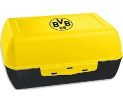 We did not find results for: Bvb Borussia Dortmund Brotdose Mit Logo 17x12x6 Cm Ab 5 19 Preisvergleich Bei Idealo De