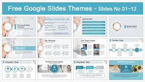 Medical Presentation Powerpoint Templates Free Medical Google Slides Presentation Powerpoint Templates