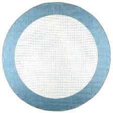 round outdoor rug teknoworldinfo 6 foot round rug 6 foot round braided rugs