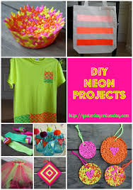 diy neon projects