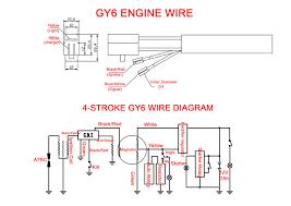 gy6 lighting diagram gy6 regulator wiring diagram wiring diagrams j squared co