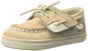 Sperry Little Kid Size Chart Sperry Bluefish Crib A C Boat Shoe Infant Toddler Little Kid