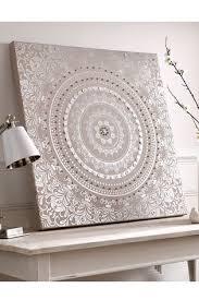 embellished co fabric wall art
