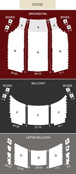 Georgian College Theatre Seating Chart Royal Alexandra Theatre Toronto On Seating Chart Stage