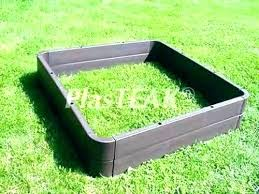 keyhole garden kit raised garden bed raised garden bed raised bed garden kit home depot raised