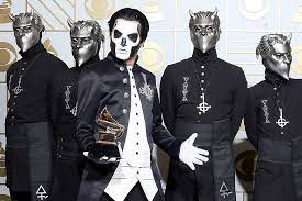 They started their youtube channel on 4th may 2015 and are mostly known for their electro swing remixes of many songs. Ghost Is No Solo Project Say Former Members In Lawsuit