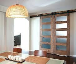 workbench create custom barn doors in frosted door 4 panel gl sliding