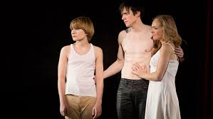 Pippin And Mental Illness Ann M Marley