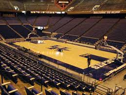 Rupp Arena Seat Views Section By Section