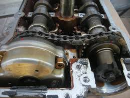 camshaft chain position kia forum