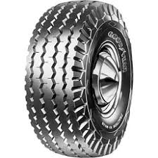 Tire Review Goodyear 8-14.5LT F TRACTION HI-MILER | Express Oil Change \u0026
