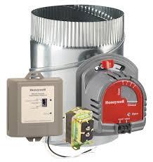 Vent System Ventilation Systems Honeywell