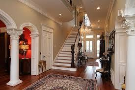 foyer chandeliers decor