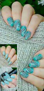 75 Most Creative Nail Art Ideas We Could Find - The Goddess