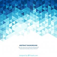 blue and white background design. Perfect Design Background Of White And Blue Triangles Free Vector Intended Blue And White Design B