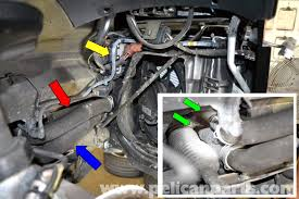 porsche 911 carrera coolant hose replacement 996 1998 2005 large image