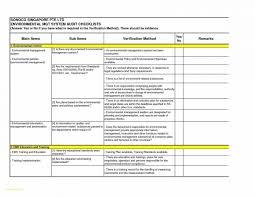 Audit Findings Report Template Cumed Org