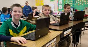 Is Google Using the Chromebook to Data Mine Kids at School? - Learning  Liftoff
