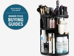 the best makeup organizers you can