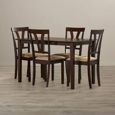 Small Picture Round Table Set 4u0027 Round Interesting Ideas 5 Pc Dining Table