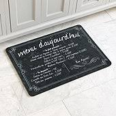Charming French Bistro Comfort Mat Pictures Gallery