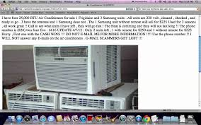 Appliances Tampa Craigslist Used Appliances For Sale By Owner Setting Prices