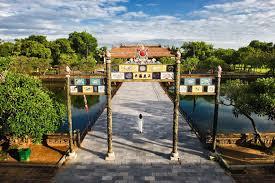 Adamas Hanoi Hotel Grand Vietnam 15 Days North To South