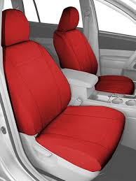 get ations caltrend front row bucket custom fit seat cover for select chevrolet models carbon fiber