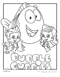 Nick Jr Coloring Pages Nickelodeon Color Pages Nick Jr Color Pages