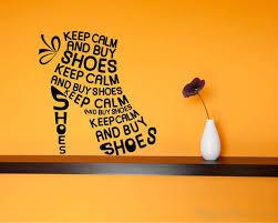 keep calm es wall decal