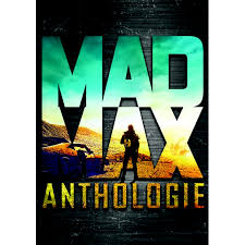 WARNER BROS - mad max anthologie - pas cher Achat / Vente Action -  RueDuCommerce