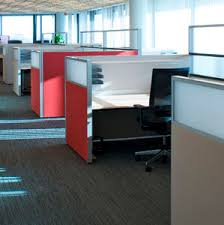 Office partition dividers Cubicle Floormounted Office Divider Countertop Glass Laminate Archiexpo Modular Office Divider All Architecture And Design Manufacturers