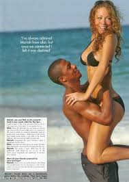 Mariah Carey Bikini Photos At A Shoot in Malibu   POPSUGAR Celebrity Gistmania