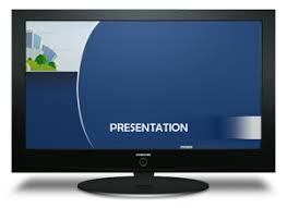 tv powerpoint templates methods to play powerpoint on tv